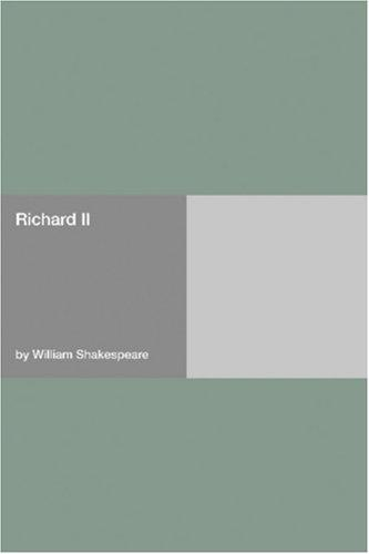 Download Richard II