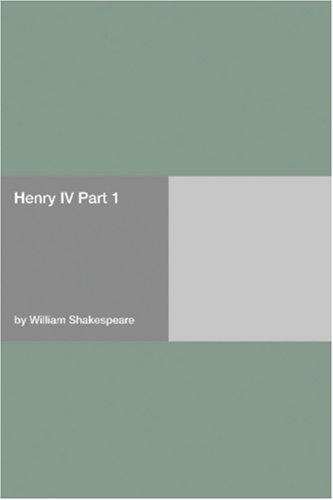 Download Henry IV Part 1