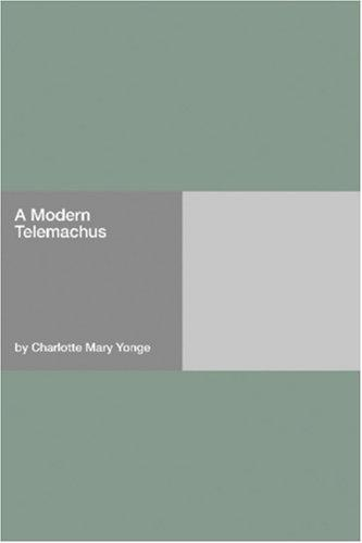 Download A Modern Telemachus