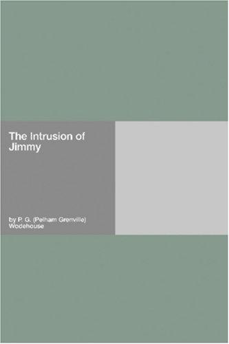 Download The Intrusion of Jimmy