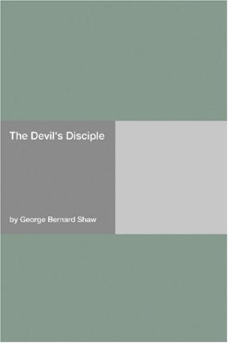 Download The Devil's Disciple