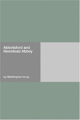 Download Abbotsford and Newstead Abbey