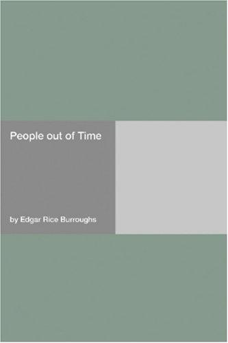 Download People out of Time