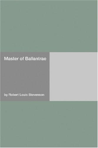 Download Master of Ballantrae