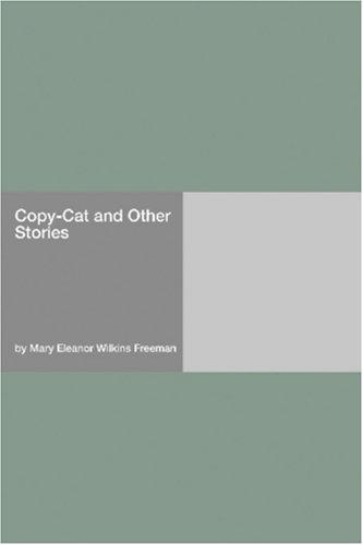 Copy-Cat and Other Stories