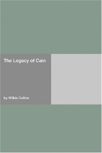 Download The Legacy of Cain