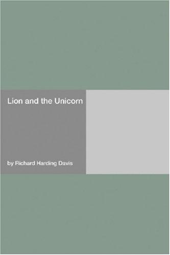 Lion and the Unicorn