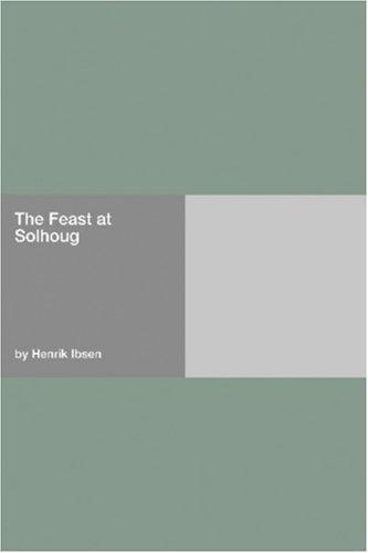 Download The Feast at Solhoug