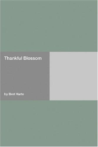 Download Thankful Blossom