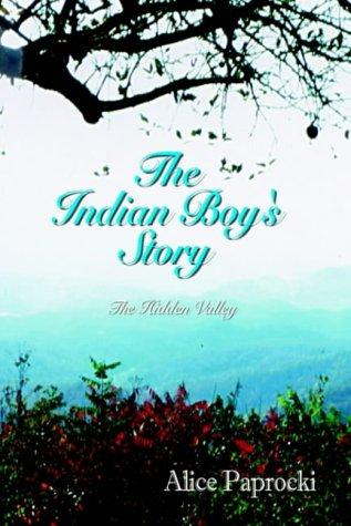 The Indian Boy's Story
