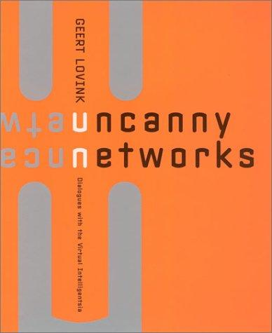 Download Uncanny Networks