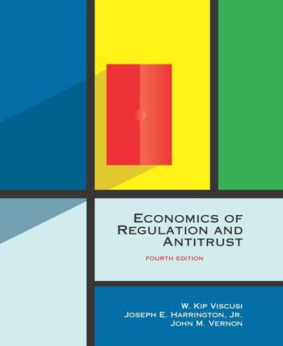 Download Economics of regulation and antitrust