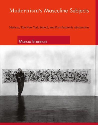 Download Modernism's Masculine Subjects