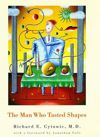 The man who tasted shapes