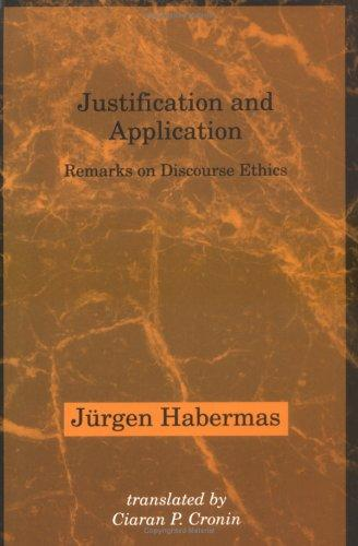 Download Justification and Application