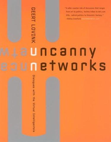 Download Uncanny Networks