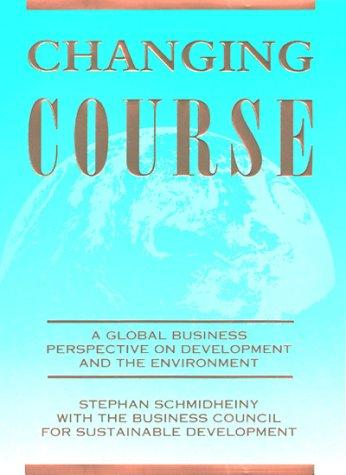 Download Changing course