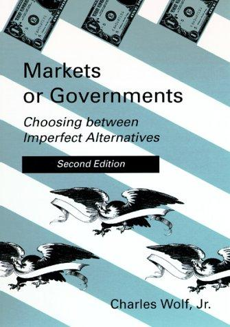 Download Markets or governments