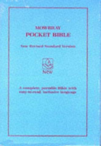 The Bible (Bible Nrsv)