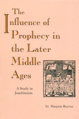 Download The influence of prophecy in the later Middle Ages