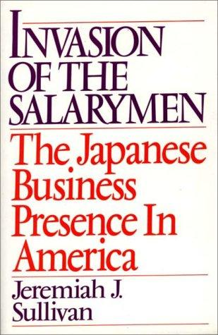 Invasion of the salarymen