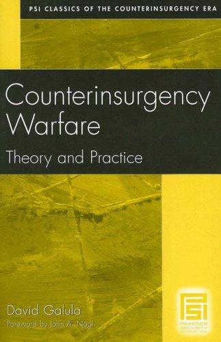 Counterinsurgency Warfare