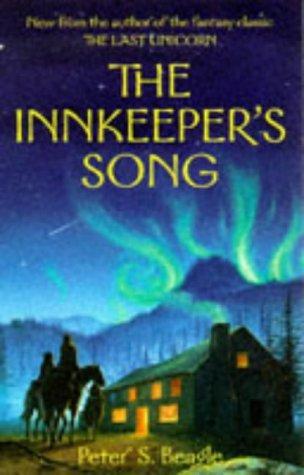 The Innkeeper's Song: A Novel