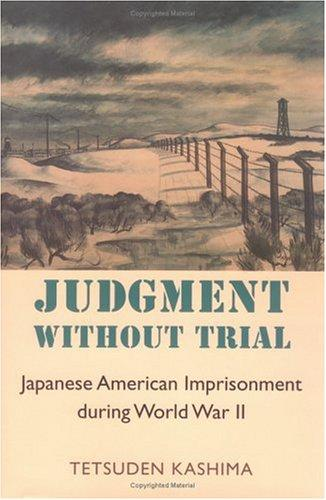 Judgment Without Trial