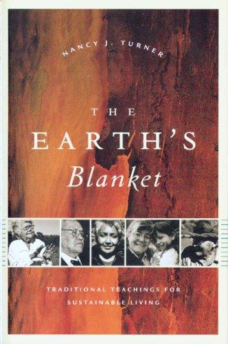 Download The earth's blanket