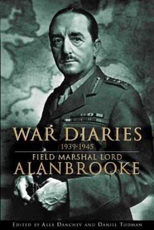 War Diaries, 1939-1945