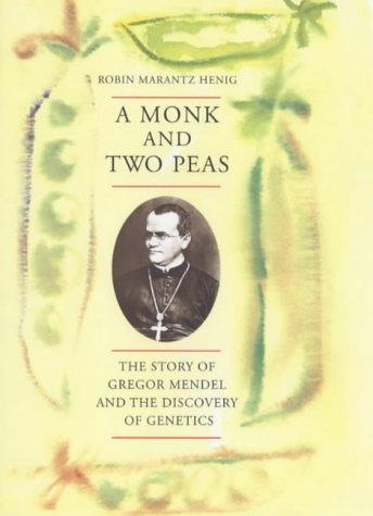 Download A Monk and Two Peas