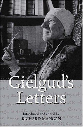 Download Gielgud's Letters
