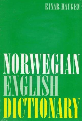 Download Norwegian-English Dictionary