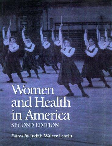 Download Women and Health in America