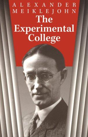 Download The Experimental College