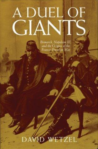 Download A Duel of Giants