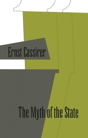 Download The Myth of the State