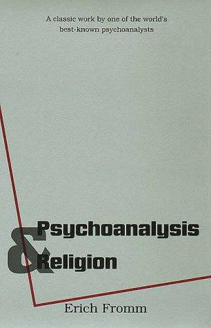 Download Psychoanalysis and Religion