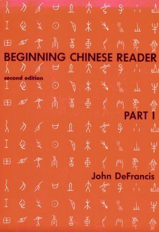 Download Beginning Chinese reader