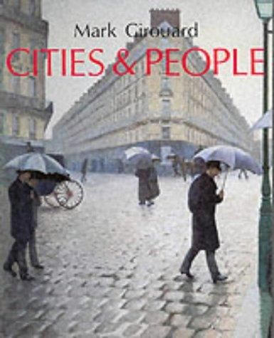Download Cities and People