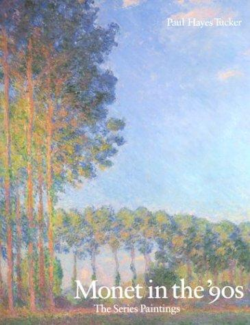 Download Monet in the 90s