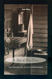 A Hut Of One's Own: Life Outside The Circle Of Architecture PDF Download