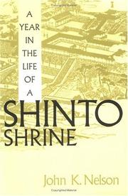 A Year In The Life Of A Shinto Shrine PDF Download
