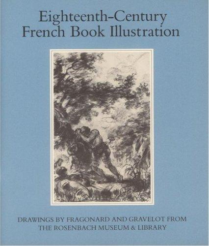 Download Eighteenth-Century French Book Illustration