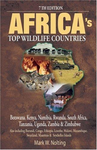 Download Africa's top wildlife countries