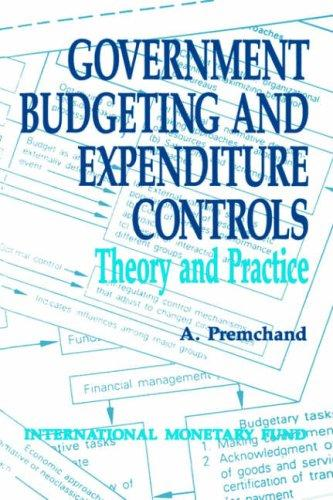 Download Government Budgeting and Expenditure Controls
