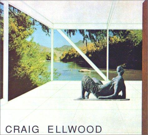 Craig Ellwood. Architecture
