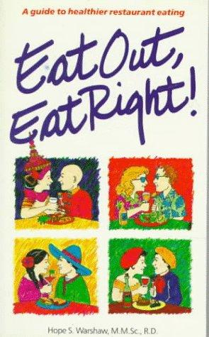 Eat out, eat right!