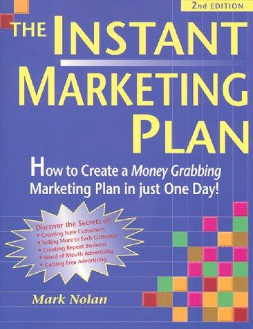 Download The Instant Marketing Plan