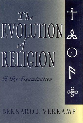 Download Evolution of Religion